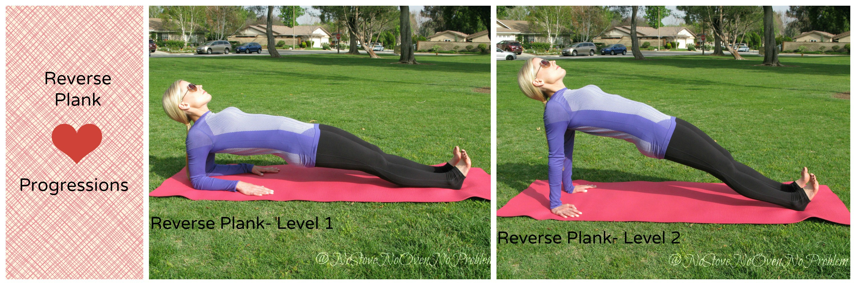 Workout Wednesday~ Plank Challenge Week 1 | NoStove NoOven